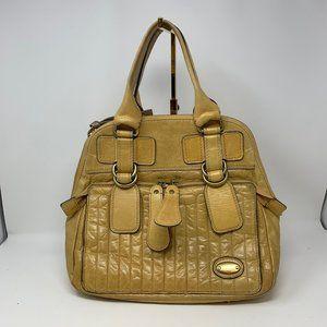 Authentic Chloe Leather Handbag Chloe